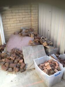 Free Rubble Parkwood Canning Area Preview