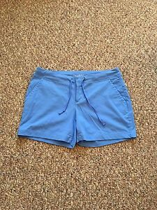 COLUMBIA OMNI SHIELD SHORTS NEW CONDITION