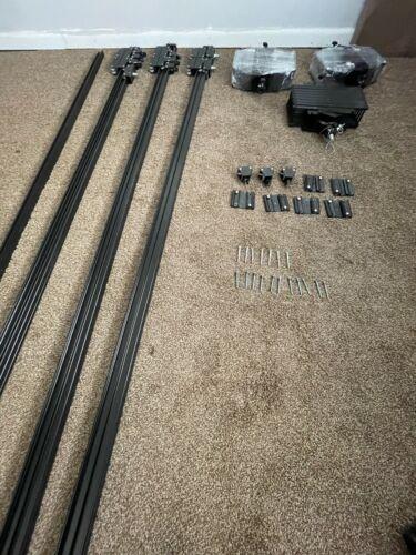 Manfrotto Pro Photo Studio Rail System