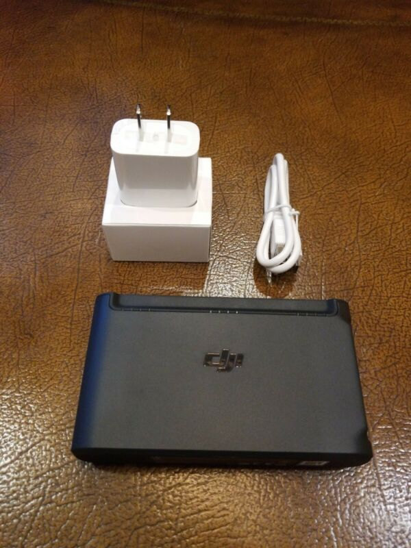 New DJI Mavic Mini Two-Way Charging Hub - Battery Multi-charger