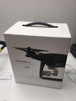 DJI Phantom 4 Pro + Obsidian & extra battery, New in sealed box