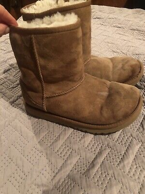 Kids Uggs Size Us 4