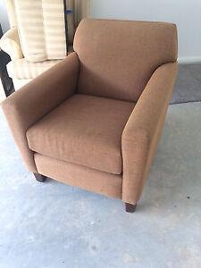 Arm chair Cameron Park Lake Macquarie Area Preview