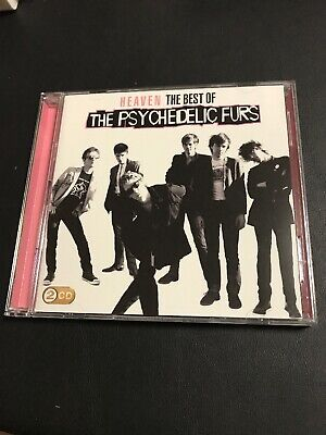 Heaven: The Best of the Psychedelic Furs by The Psychedelic Furs (CD,