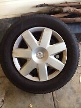 Commodore Original Wheels Taren Point Sutherland Area Preview