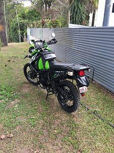 2012 klr650 Oxenford Gold Coast North Preview