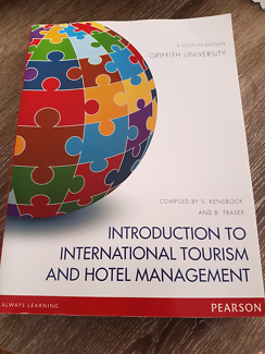 Introduction to international tourism pearson