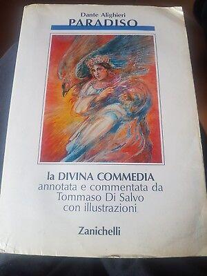 Dante Alighieri - Paradiso segunda mano  Embacar hacia Argentina