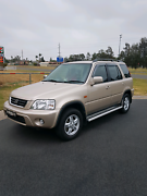 2001 Honda crv sports 35000kms  Hornsby Heights Hornsby Area Preview