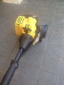 Petrol whipper snipper , in new condition , straight shaft Blacktown Blacktown Area Preview
