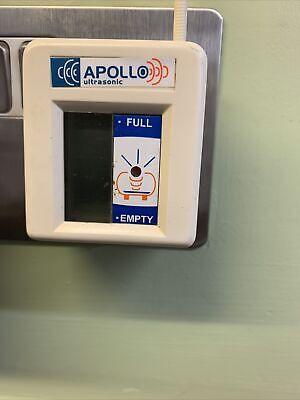 Apollo Ultrasonic Plug Monitior