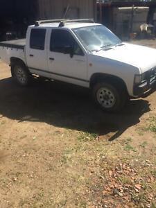 nissan navara d21   Cars & Vehicles   Gumtree Australia Free