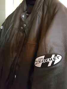 Joe Rocket Leather Jacket 5XL never worn riding tags still on Joondanna Stirling Area Preview