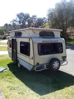 Viscount Ultralight Green Point 2251 Gosford Area Preview