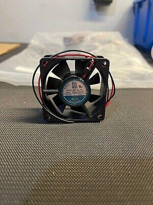 Fan For Zb-100f Lamp 12vdc23cfm Magnaflux 520647