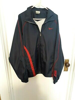 Nike Windbreaker Jacket RN 56323 CA 05553 Men's Size XXL