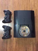 PS3 500 GB in good condition Westmead Parramatta Area Preview