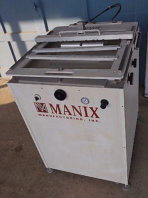 Manix Stencil Printer Sp-2020