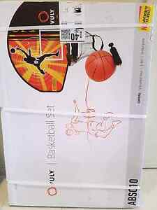 Vuly Basketball Set - Brand New in Box Enoggera Brisbane North West Preview