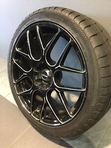 "KING MATRIX 18"" ALLOY WHEELS AND TYRES Carramar Fairfield Area Preview"