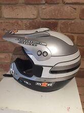Motor cross helmet Woodvale Joondalup Area Preview