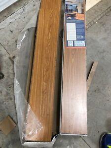 Free laminate flooring