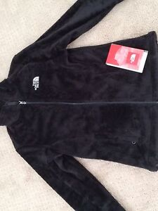 New with tags ladies north face jacket