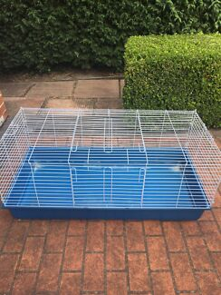 Large Guinea Pig and Rabbit cage