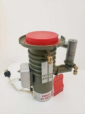 Varian M-2 Nrc Diffusion Pump Sp 0189 New 120v 450w 100ml
