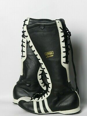 Nassau Sparring Boxing Shoes 2 Colors Boxer Boots