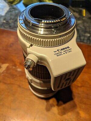 Canon EF 1258B002 70-200mm f/4 L USM Lens