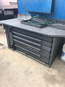 Tool boxes, vans, caddy, drawers, hi-ace, hilux, tradesman Alexandria Inner Sydney Preview