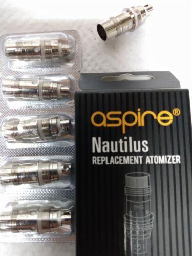 Aspire Coil
