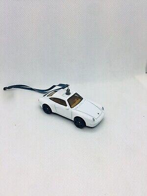 New 1996 Porsche 911 993 Carerra Car Christmas Ornament 930 964 996 997 Gt2 991