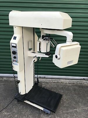 Panoramic Corporation Pc-1000 Pan Corp X-ray Dental Pano Xray Machine