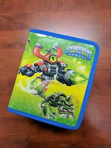 Skylanders Swap Force Case & Poster Xbox One PS4 Switch Unley Unley Area Preview