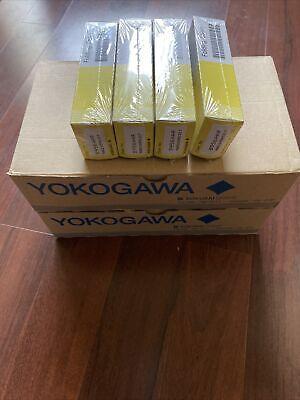 Lot Of 24 New In Box Yokogawa Chart Recording Paper B956aar