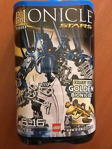 SOLD PENDING POST : LEGO Bionicle Stirling Stirling Area Preview