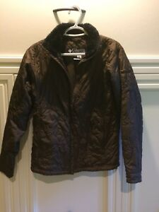 Small Columbia fall jacket