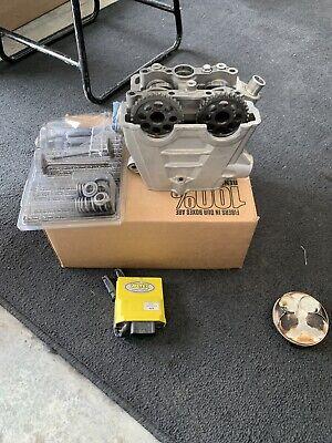 2018 FC250 PROVEN MOTO Race Head, Cams, And Ignition 2017-2020 Husquvarna Engine