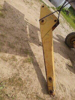Backhoe Stick  Case 580c Backhoe