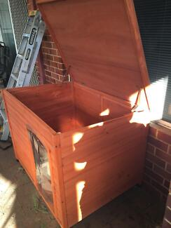 BRAND NEW DOG HOUSE FOR SMALL TO XXL DOGS Beeliar Cockburn Area Preview