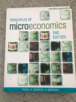 Microeconomics 10th edition ebook pdf textbooks gumtree principles of microeconomics 2nd edition corinda brisbane south west preview fandeluxe Image collections