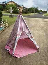 Teepee for girls!! Bangalow Byron Area Preview