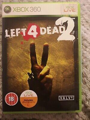 Xbox 360 Left 4 Dead 2 Game segunda mano  Embacar hacia Spain