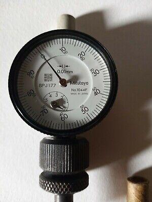Mitutoyo Dial Indicator .01mm