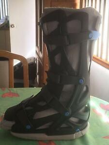 Right Leg Rehabilitation Moon Boot - Adult - Medium Panania Bankstown Area Preview