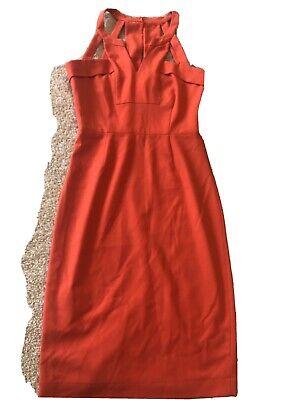 bcbg maxazria dress size 0
