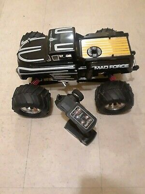 Kyosho mad force -