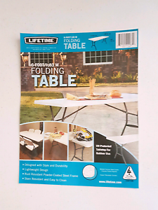 Commercial Grade Folding Table Outdoor/Indoor SAVE $$$ East Brisbane Brisbane South East Preview